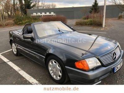 gebraucht Mercedes 300 SL wenig KM