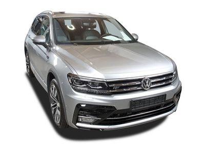 gebraucht VW Tiguan 2.0 Diesel