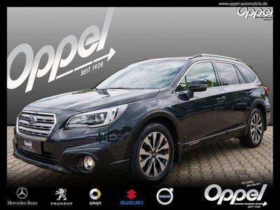 gebraucht Subaru Outback 2.0 D Sport +Klima+Navi+Kamera+SH+SD+LM+
