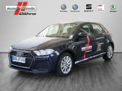 gebraucht Audi A1 Sportback 1.0 TFSI S tronic SHZ KLIMA FSE PDC