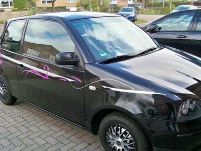 gebraucht Seat Arosa 1.0 Prima Plus als Kleinwagen in Emmerich am Rhein