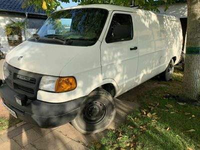 gebraucht Dodge Ram Van 1500