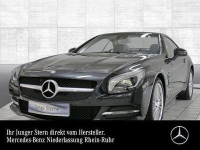 używany Mercedes SL350 Pano COMAND ILS Airscarf PTS Sitzh Temp