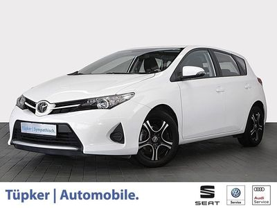 gebraucht Toyota Auris 1.33 Dual-VVT-i Cool Klima Fenster el.