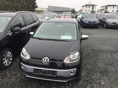 gebraucht VW cross up! up!