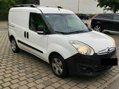 gebraucht Opel Combo 1.6 CDTI L1H1 Edition LKW
