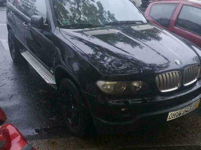 gebraucht BMW 320 x5 4.4iPS motor 121.000 benzin und lpg a lag prins