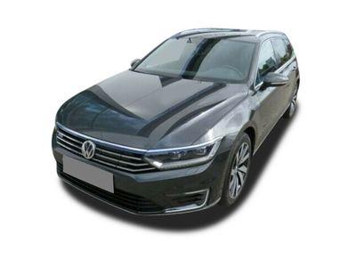 gebraucht VW Passat Variant 1.4 Benzin