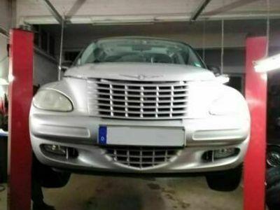 gebraucht Chrysler PT Cruiser 2.0 Touring TÜV 12/22