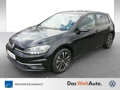 gebraucht VW Golf VII 1.6 TDI IQ.DRIVE Navi ACC App-Connect