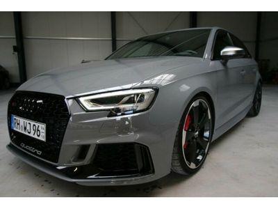 gebraucht Audi RS3 2.5 TFSI S tronic quattro Sportback
