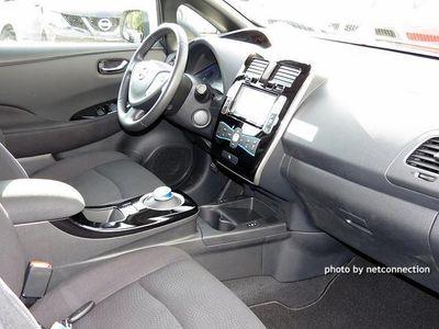 gebraucht Nissan Leaf Acenta FSE USB KLIMA SHZ KAMERA NAVIGATION