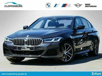 gebraucht BMW 530 e xDrive Sedan