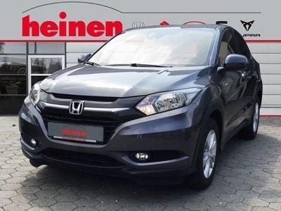 gebraucht Honda HR-V Elegance 1.6 i-DTEC Navi. Sitzhzg. Klimaaut.