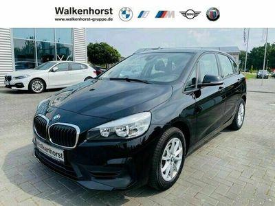 gebraucht BMW 218 Active Tourer i Advantage Park-Assistent BusinessPaket Navigation Sitzheizung