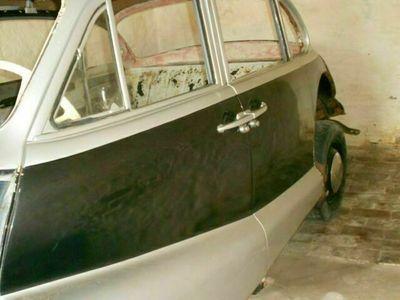 gebraucht BMW 502