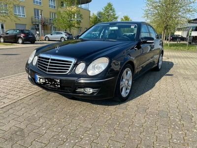 gebraucht Mercedes E280 7G-TRONIC Avantgarde