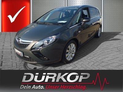 gebraucht Opel Zafira Tourer 2.0 CDTi Business Innovation