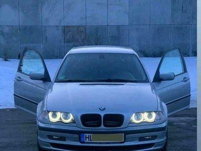 gebraucht BMW 318 i mit lpg