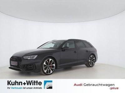 gebraucht Audi RS4 RS4Avant 331(450) kW(PS) tiptronic