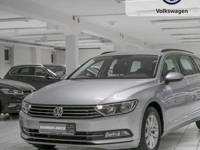gebraucht VW Passat Variant 1.4 TSI (ACT) BMT Comfortline DSG