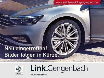 gebraucht VW Tiguan Allspace Highline UVP50045.- Navi 4-Motion