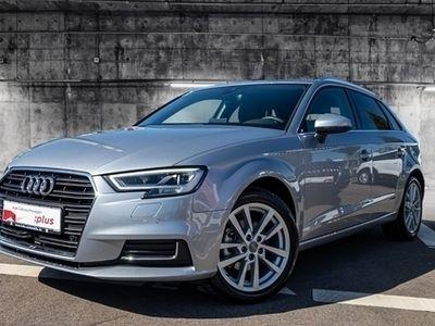gebraucht Audi A3 Sportback 35TFSI Design S-trc ACC Cam Virtual LED