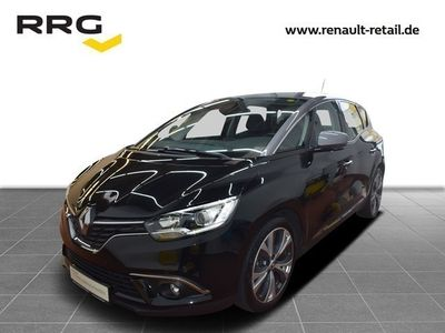 gebraucht Renault Scénic Scenic4 1.4 TCE 160 EDC INTENS AUTOMATIK EURO 6