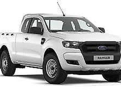 gebraucht Ford Ranger XL Einzelkabine 2,2 TDCi LKW