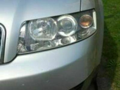 gebraucht Audi A4 VerkaufeB6 1,9 TDI