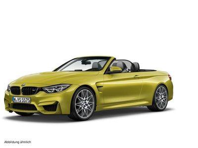 """gebraucht BMW M4 Cabriolet M Compet.DKG HUD Ha/Ka.20""""Leas.o.A.679"""