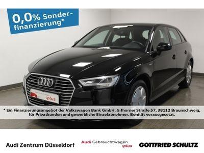 gebraucht Audi A3 Sportback basis