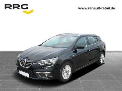 second-hand Renault Mégane IV Grandtour dCi 130 Intens Navi!!!
