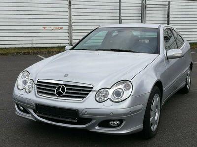gebraucht Mercedes CLC180 NAVI /Xenon /PDC