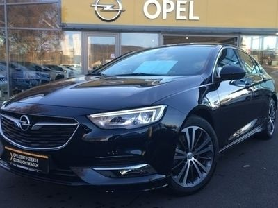 gebraucht Opel Insignia 2.0 Turbo Aut. 4x4 Innovation OPC