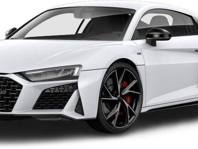 gebraucht Audi R8 Coupé R8V 10 RWD S tro. 397kW*B&O*LED*Raute*Virtual*N