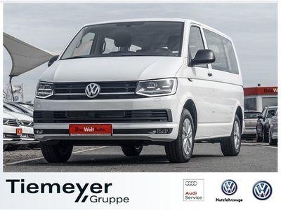 käytetty VW Multivan T6