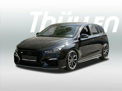 gebraucht Hyundai i30 N Performance 275 PS Navi-P. + Komfort-P.