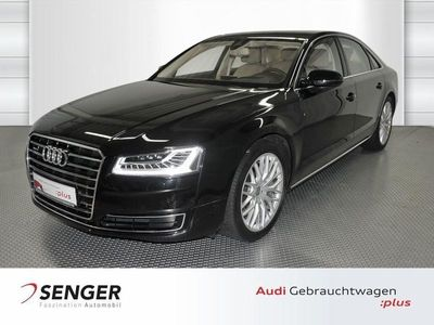 gebraucht Audi A8 4.2 TDI quattro Matrix LED Navi Spurhalte-As.