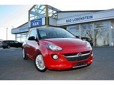käytetty Opel Adam IntelliLink, Panorama, Tempomat,Klimaautom.