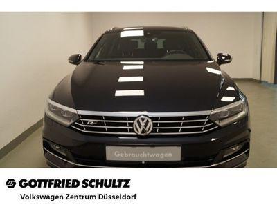gebraucht VW Passat Variant 2,0 TDI DSG Highline - Leder,Klim