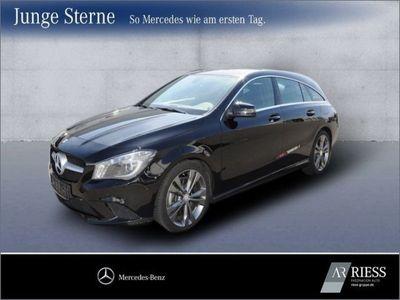 gebraucht Mercedes CLA250 Shooting Brake
