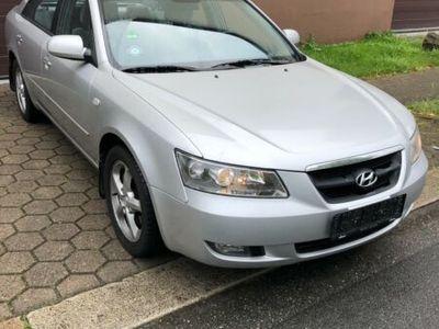 used Hyundai Sonata 3.3 V6 GLS Automatik