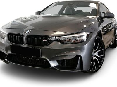 gebraucht BMW M4 M4Coupe Competition Paket M DKG 649Euro Leasing