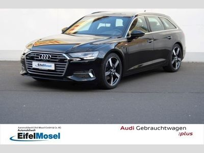 gebraucht Audi A6 Avant S line
