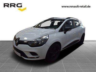 gebraucht Renault Clio GRANDTOUR 4 1.5 DCI 75 FAP LIFE PARTIKELFIL