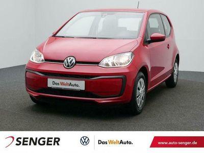 gebraucht VW up! 1,0 TSI Klima Drive pack plus Nichtraucher