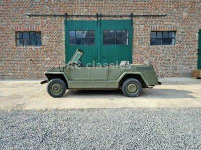 gebraucht Fiat 600 Jungla Cabrio Mini Kübel Moke