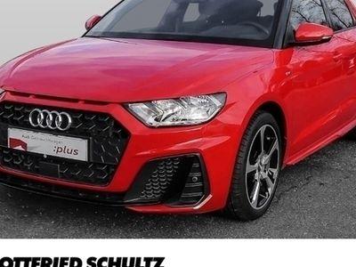 gebraucht Audi A1 Sportback 30 TFSI edition one Navi Keyless PDCv+h LED-hinten Multif.Lenkrad NR RDC