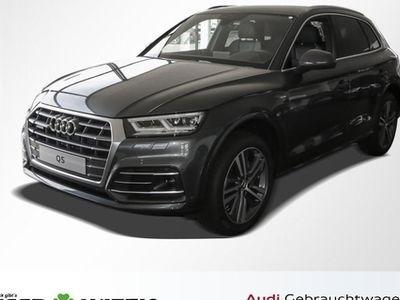käytetty Audi Q5 sport 2.0 TFSI quattro S tronic S line Navi X